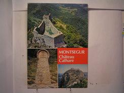 Montségur - Chateau Cathare - Autres Communes