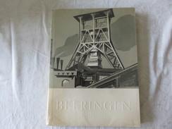 Beeringen 1907 - 1957. Bilingue Français / Néerlandais - Imprimerie Goossens 1958 - Boeken, Tijdschriften, Stripverhalen