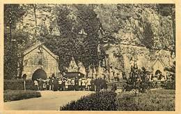 Ref T301- Luxembourg -luxemburg -caves St Martin -remich  - Carte Bon Etat  - - Remich