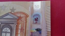50 EURO M003G2 PORTUGAL - M003 G2 - UNC NEUF - EURO
