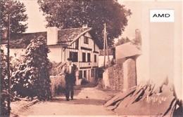 Le Pays Basque Ascain, Ramuntcho - Ascain