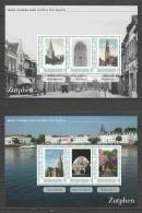 Netherlands 2006 Cities Past & Present (23) ZUTPHEN - Very Limited Issue - Netherlands