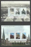 Netherlands 2007 Cities Past & Present (24) SITTARD - Very Limited Issue - Niederlande