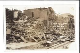 16497 -  St. Louis MO Tornado Olive St. Photograph By Rinehart N°32 - St Louis – Missouri