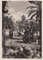 Italie - Bordighera - Via Romana - 1937 - Imperia