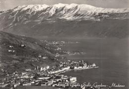 Italie - Salo - Gardone - Maderno - Lago Di Garda - Panorama 1965 - Brescia