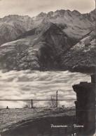 Italie - Prasomaso - Panorama - Mer De Nuages - Sondrio