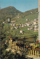 Italie - Aviatico - Panorama - Bergamo