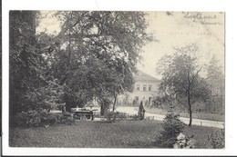 16499 - Weimar Partie Mit Liszthaus Vom Tempelherrnhaus Aus Gesehen - Weimar