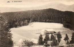CPA - STRUTHOF (67) - Vue Aérienne Du Site Et Des Bâtiments En 1933 - Autres Communes