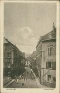 AK Ottweiler, Friedrichstraße, Um 1918, Leicht Fleckig (3666) - Kreis Neunkirchen