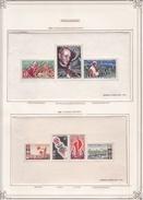 Dahomey - Collection Vendue Page Par Page - Timbres Neufs */** - B/TB - Autres - Afrique