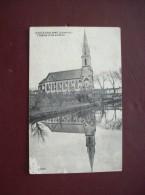 Carte Postale Ancienne De Haute-Goulaine: L'Eglise Prise Au Nord - Haute-Goulaine
