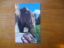 états-unis , South Dakota , Needles Highway , Custer State Park - Etats-Unis
