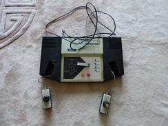 Console Video Sport ASAFLEX - Consoles