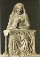 V466 Jacopo Lanfrani - Sarcofago Di Giovanni Di Andrea - Bologna Chiesa Di San Domenico / Non Viaggiata - Sculture