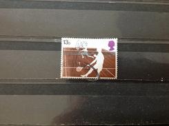 Groot-Brittannië / Great Britain - Racketsporten (13) 1977 - 1952-.... (Elizabeth II)