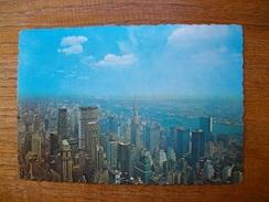 états-unis , New York City - Multi-vues, Vues Panoramiques