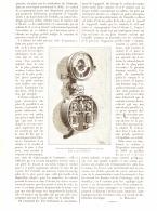REGULATEUR ELECTRO-AUTOMATIQUE De PRESSION POUR LE GAZ D'ECLAIRAGE  1890 (2) - Sciences & Technique