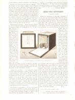 RECREATIONS SCIENTIFIQUES   ( LA TIRELIRE MAGIQUE )   1890 - Unclassified