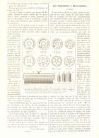 LA MONNAIE EN NICKEL  1890 - Monnaies