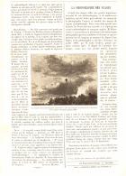 LA PHOTOGRAPHIE DES NUAGES   1890  (1) - Photography