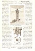 LE PHARE De PORT-VENDRES  1890 - Midi-Pyrénées