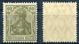 Deutsches Reich Michel-Nr. 147 Postfrisch - Ungebraucht