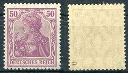 Deutsches Reich Michel-Nr. 146II Postfrisch - Geprüft - Deutschland
