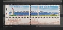 Canada, 1997, Mi: 1623/24 (MNH) - 1952-.... Règne D'Elizabeth II