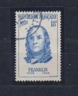 Frankrijk/France/Frankreich 1956 Mi: 1113 Yt: 1085 (Gebr/used/obl/o)(1969) - Frankreich