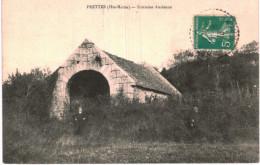 FRETTES ... FONTAINE ANCIENNE - France