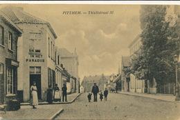 PITTEM - THIELTSTRAAT - Pittem