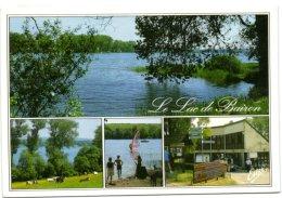 Le Lac De Bairon - Le Chesne