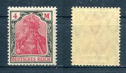 Deutsches Reich Michel-Nr. 153 Postfrisch - Ungebraucht