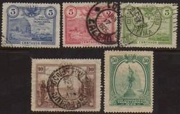 06564 Peru 220/24 Plebiscito Nn / U - Perú