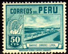 06842 Peru 361 Bairro Operario Nn - Peru