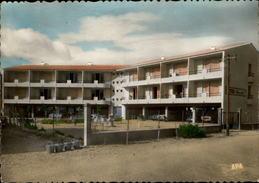 11 - PORT-LA-NOUVELLE - Motel - Port La Nouvelle