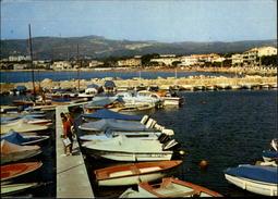 13 - LA CIOTAT - Port - Bateaux - La Ciotat