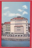 BASEL, KÜCHLIN'S VARIÉTÉ THEATER, 19 Karten, Davon 5 Doppelt - BS Bâle-Ville