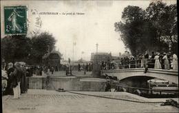 14 - OUISTREHAM - Pont De L'écluse - Ouistreham