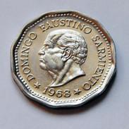 Argentina - 25 Pesos - 1968 - Argentine