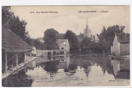 Haute-Marne - Arc-en-Barrois - L'Aujon - Arc En Barrois
