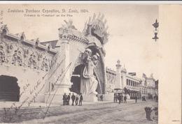 Louisiana Purchase Exposition St.Louis 1904/ Réf:C4993 - Etats-Unis