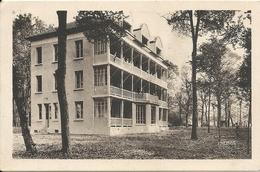 SANATORIUM DE L'ASSOCIATION LEOPOLD BELLAN. PAVILLON ANNEXE - Magnanville