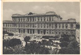 POSTAL  ROMA -ITALIA - PALACIO DE JUSTICIA  ( PALAZZO DI GIUSTIZIA ) - Altri