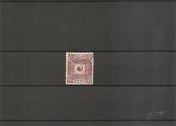 Corée ( 8 Oblitéré) - Korea (...-1945)