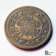 Túnez - 100 Millim - 1960 - Túnez