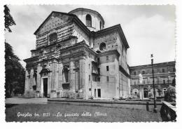 GRAGLIA LA FACCIATA DELLA CHIESA VIAGGIATA FG - Vicenza