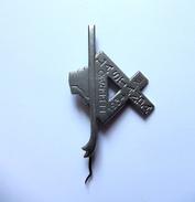 Pin La Stampa - Febbraio 1934 A XII  -P422 - Pin's